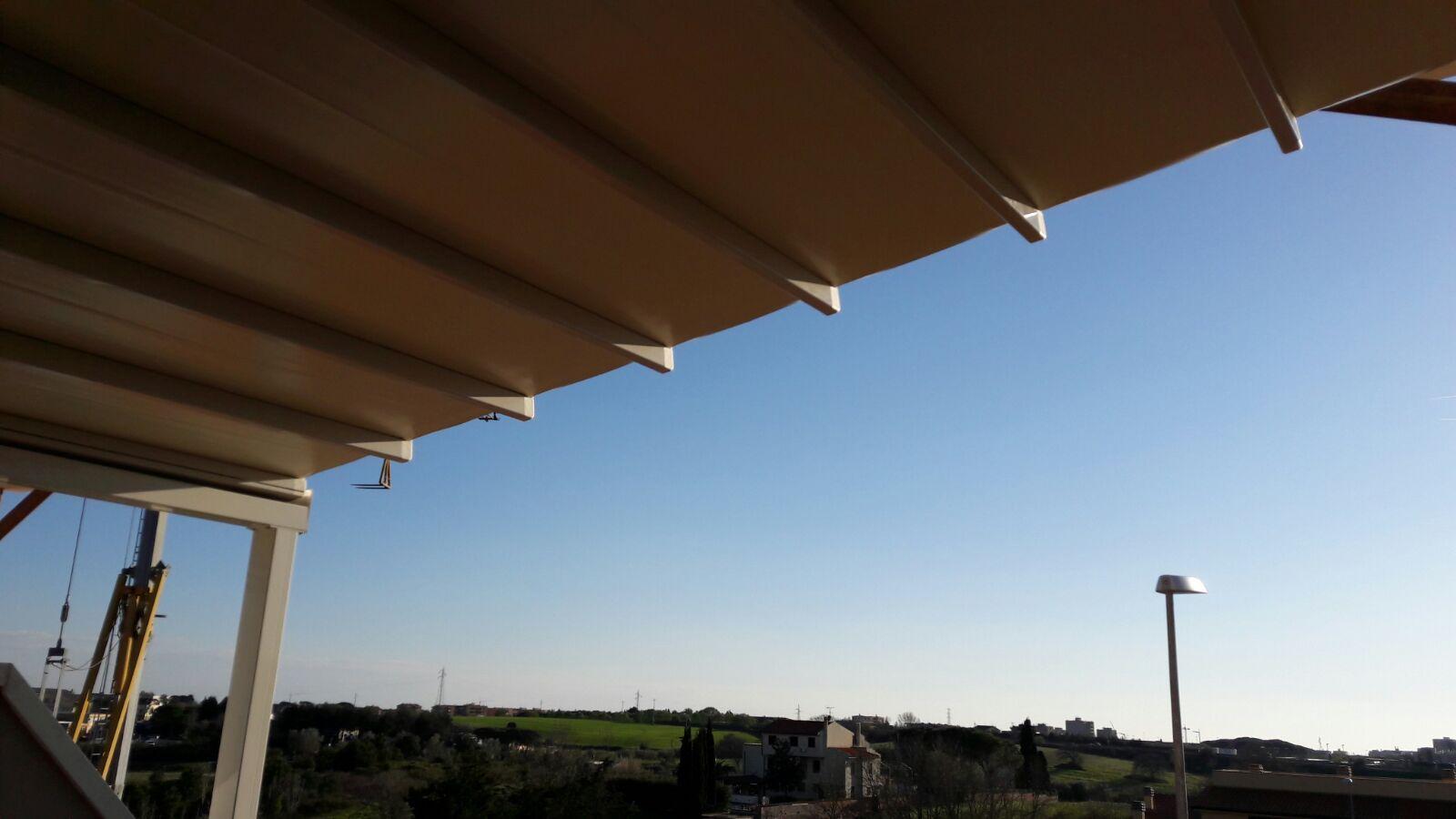 pergola 16 metri quadri