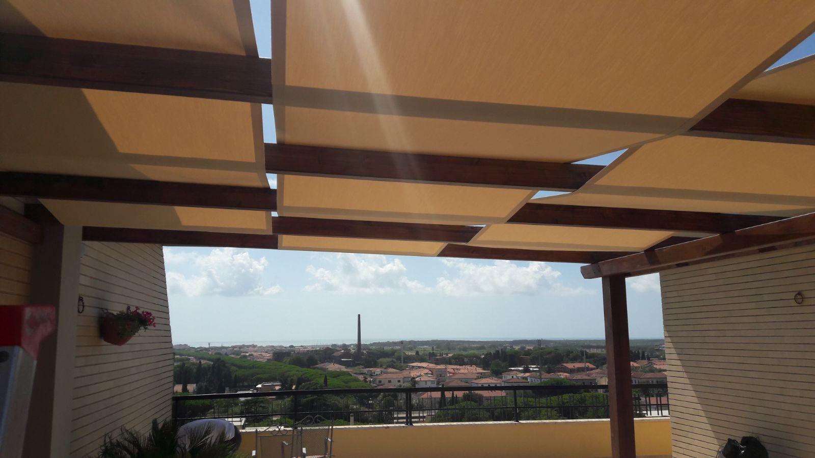 Come Chiudere Un Balcone Senza Permessi. Stunning Come Chiudere Un ...