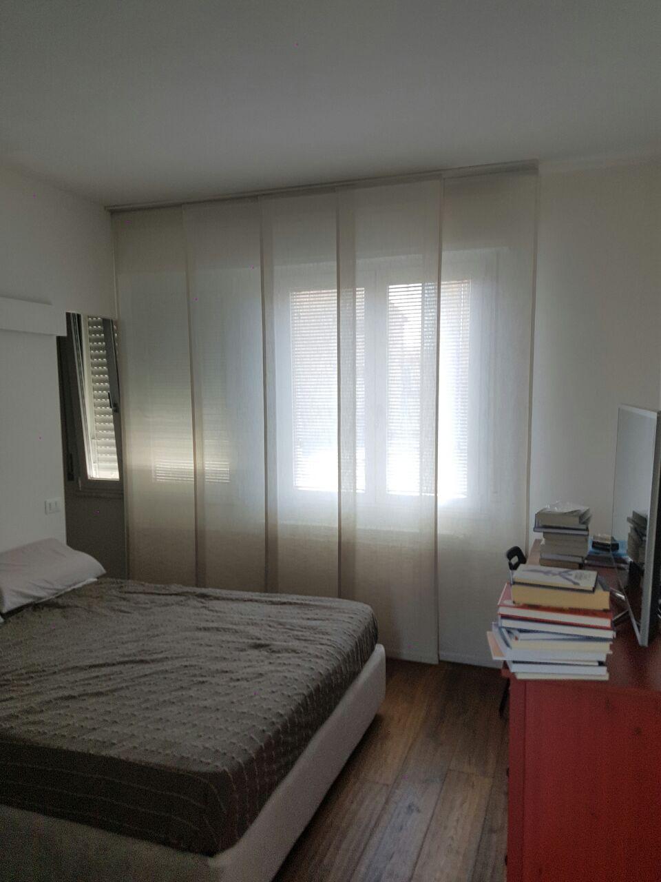 Tende per interni su misura e senza intermediari gani tende - Tende a pannello ikea camera da letto ...