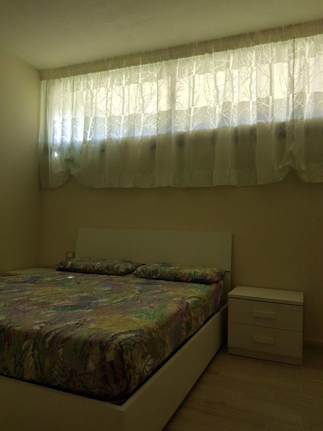 Modelli di tende per interni descrizione e foto di for Tende corte per finestre
