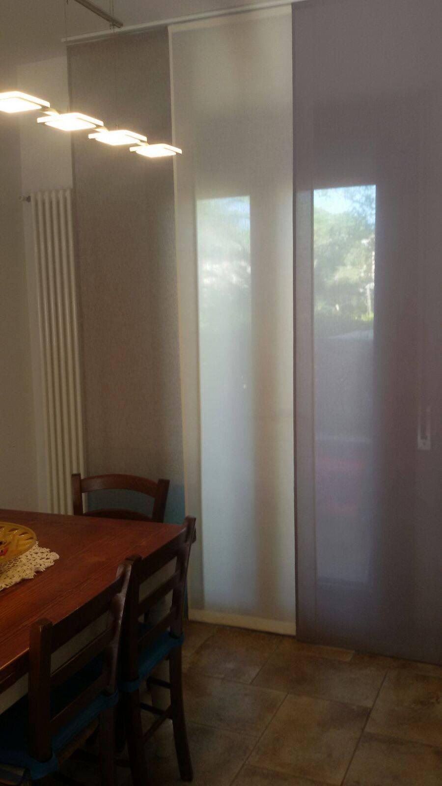 Idee per pitturare cucina classica - Idee tende per interni ...