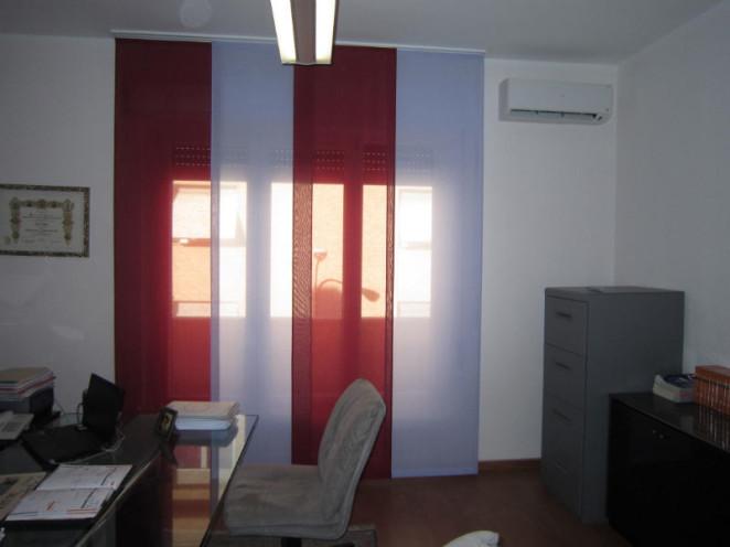 Tende Pannelli Ufficio da Gani Tende in Toscana.