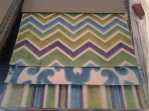 Tessuti per rivestimenti prodotti gani tende - Tessuto per copriletto ...