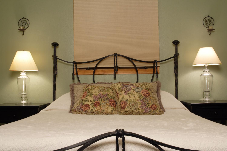 Tenda sul letto uh87 regardsdefemmes for Tessuti tende interni