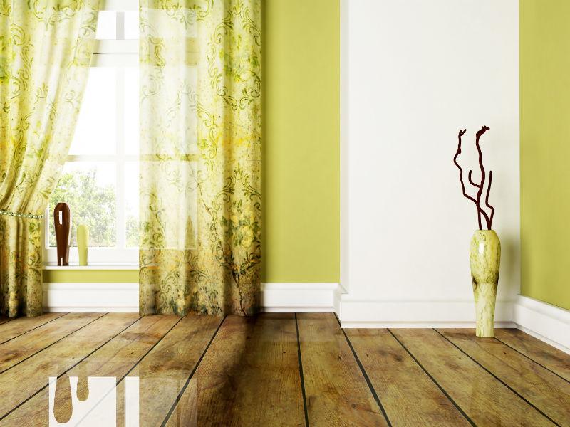 Come scegliere il colore delle tende   gani tende