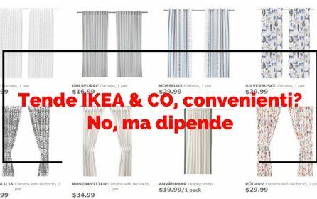 Acquisto tende da interni on line tenda zoe with acquisto - Acquisto on line ikea ...