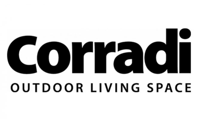 logo partner Corradi spa