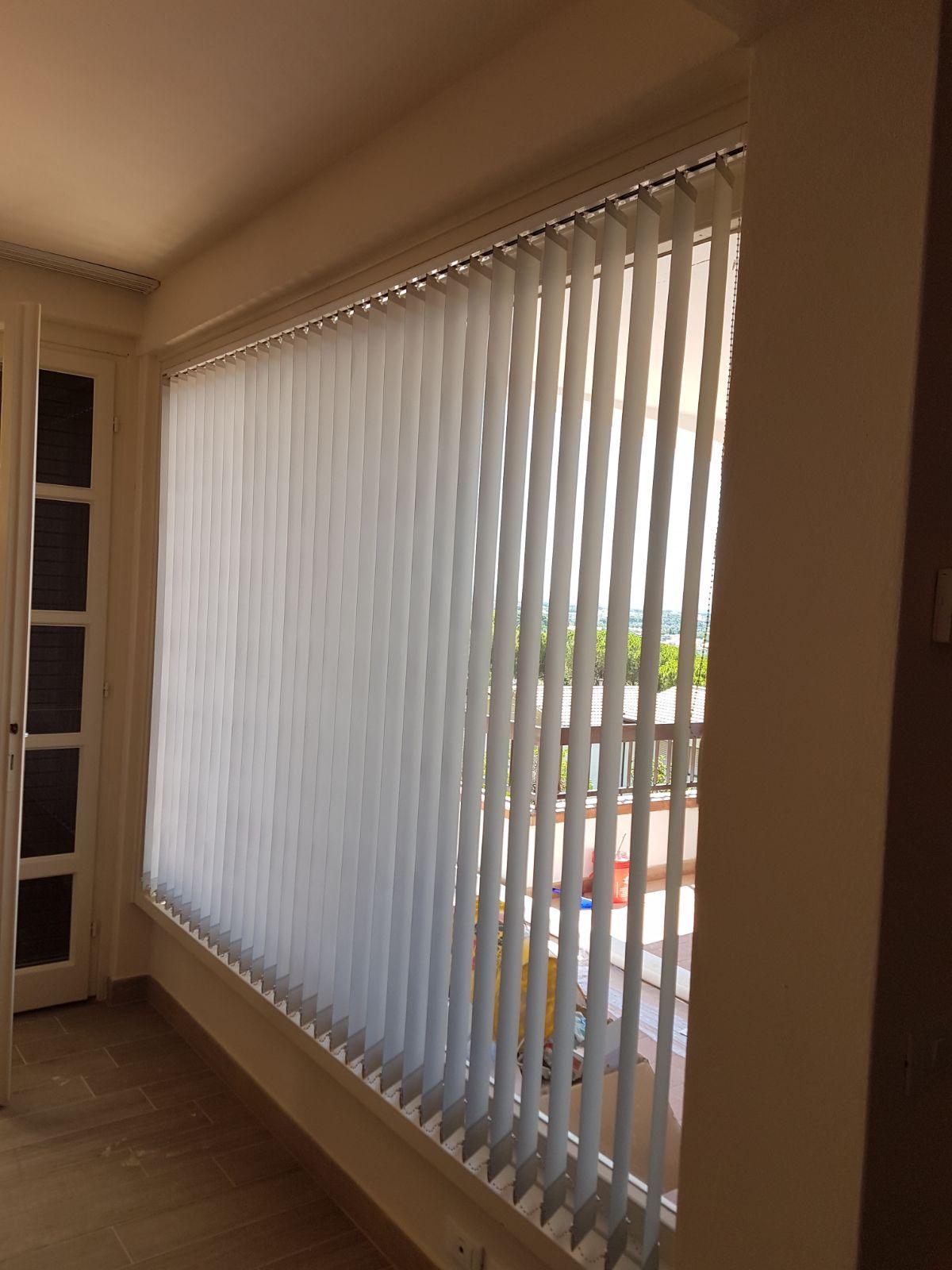 Tende per interni su misura e senza intermediari gani tende - Tende coprenti per finestre ...