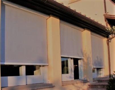 Modelli di tende per interni la guida alle tende tende tecniche - Modelli di tende per camerette ...
