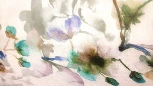 tessuto per rivestimenti a fiori<b>RIF: TR96</b>