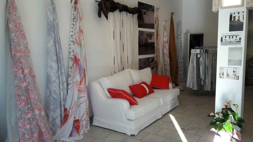 divano showroom donoratico
