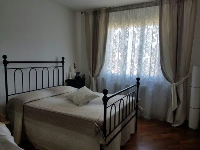 Tende per interni su misura di alta qualità in Toscana - Gani