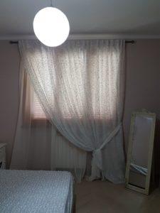 Modelli di tende per interni la guida sulle tende parte - Modelli di tende per camera da letto ...