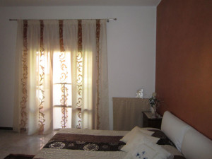 tende con tessuto con arabeschi floreali made in italy <b>RIF: TC299</b>