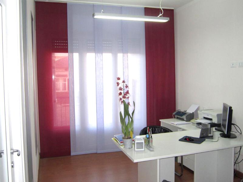 Tende da ufficio: modelli, tessuti, caratteristiche tecniche - Gani