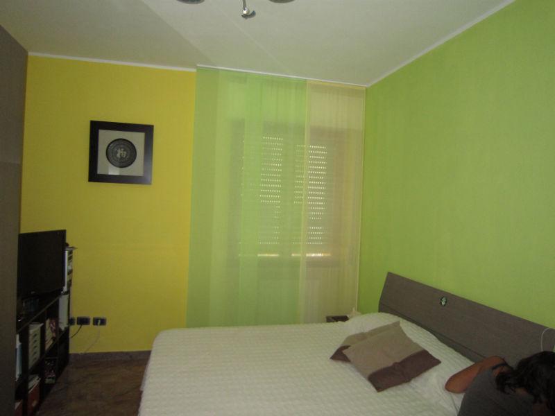 Tende a pannelli moderne pratiche e versatili gani - Pareti verdi per interni ...
