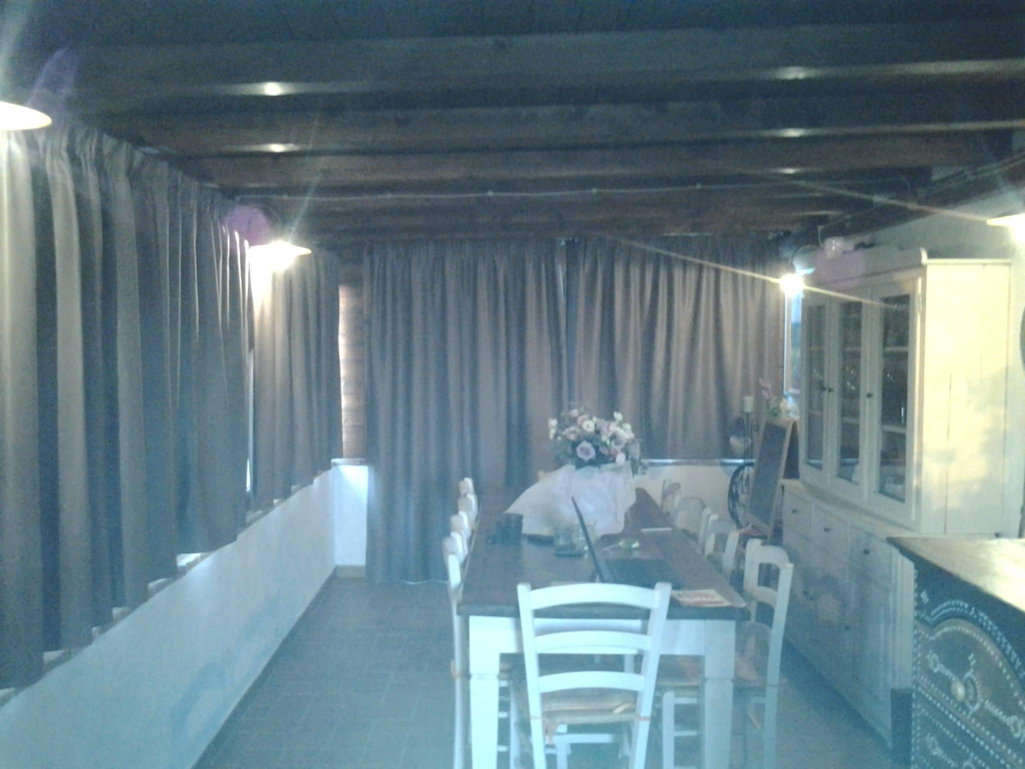 tende oscuranti per veranda <b>RIF: TC265</b>