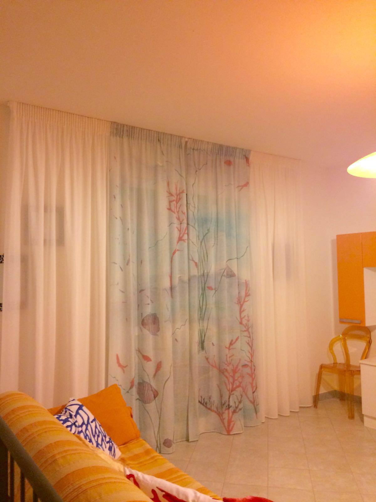 Tende per interni su misura di alta qualit in toscana gani - Kasanova prodotti per la casa ...