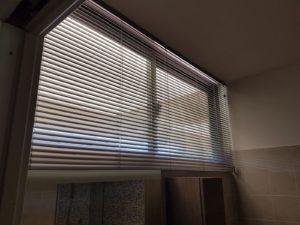 tende veneziane per finestra RIF: TC237