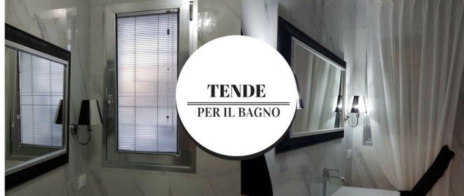 Tende per finestre del bagno i modelli pi pratici e - Modelli di tende per bagno ...