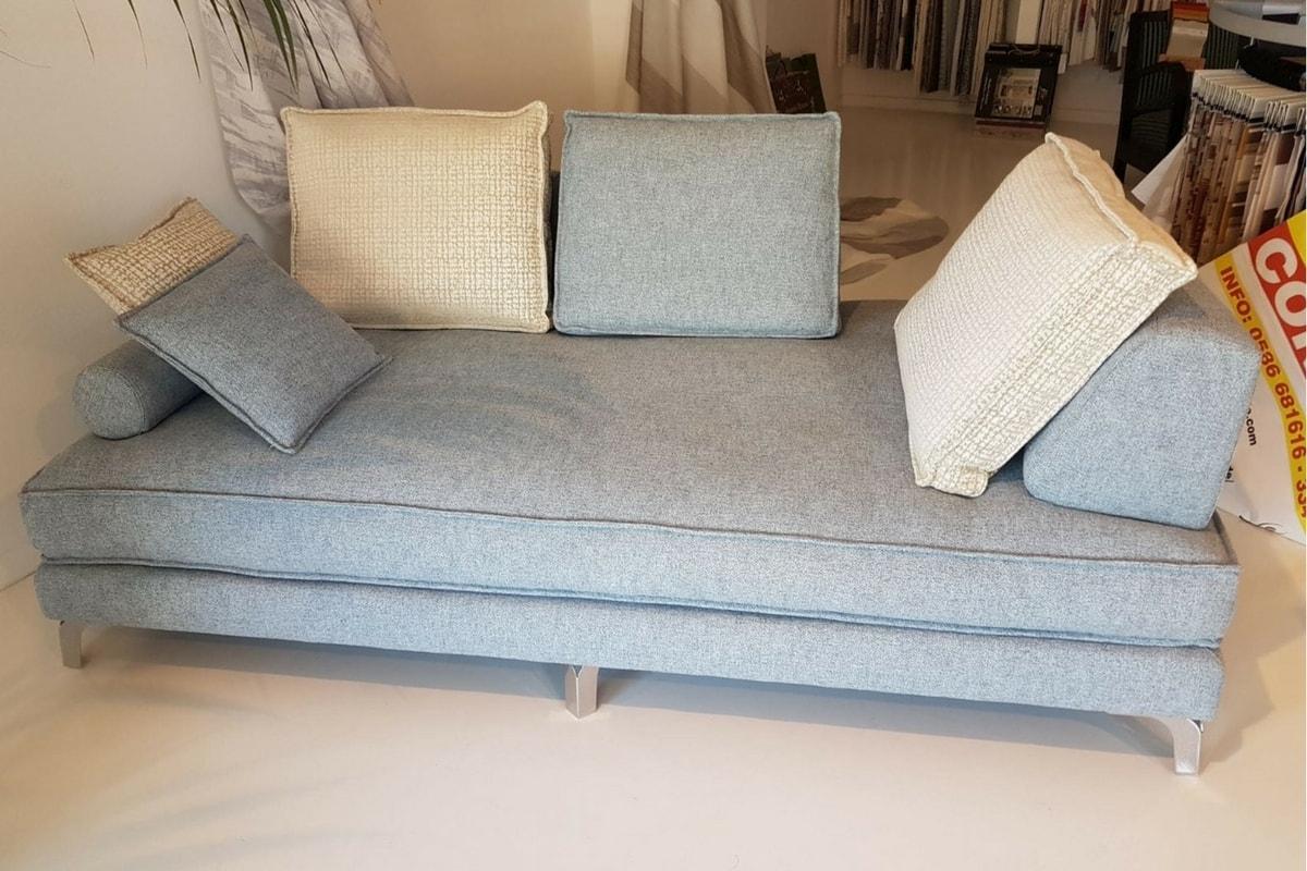divano e cuscini by Gani