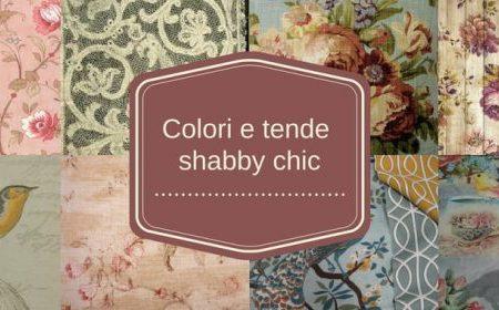 Tessuti Per Tende Da Cucina Country.Tende Shabby Chic E Country Chic Spiegazioni Consigli E
