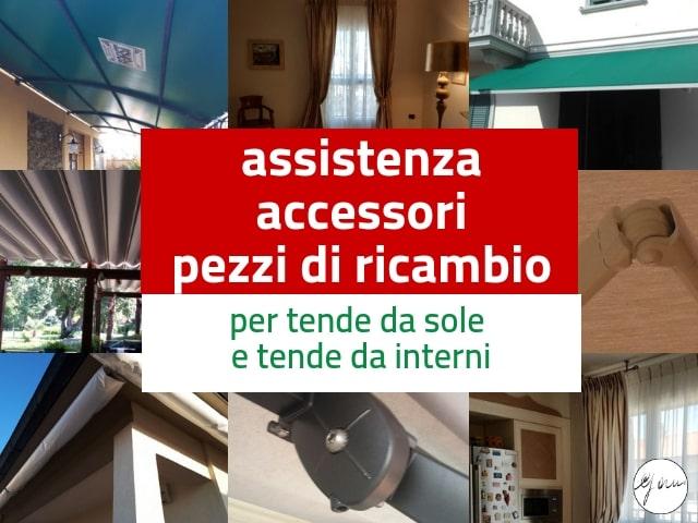 Accessori Per Tende Interne.Tende Ricambi Accessori E Riparazione Di Tende A Livorno E