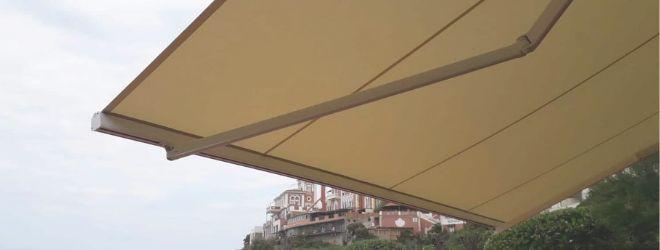 Produzione Tende Da Sole Per Esterni.Tessuti Innovativi Per Tende Da Sole E Da Esterni Gani
